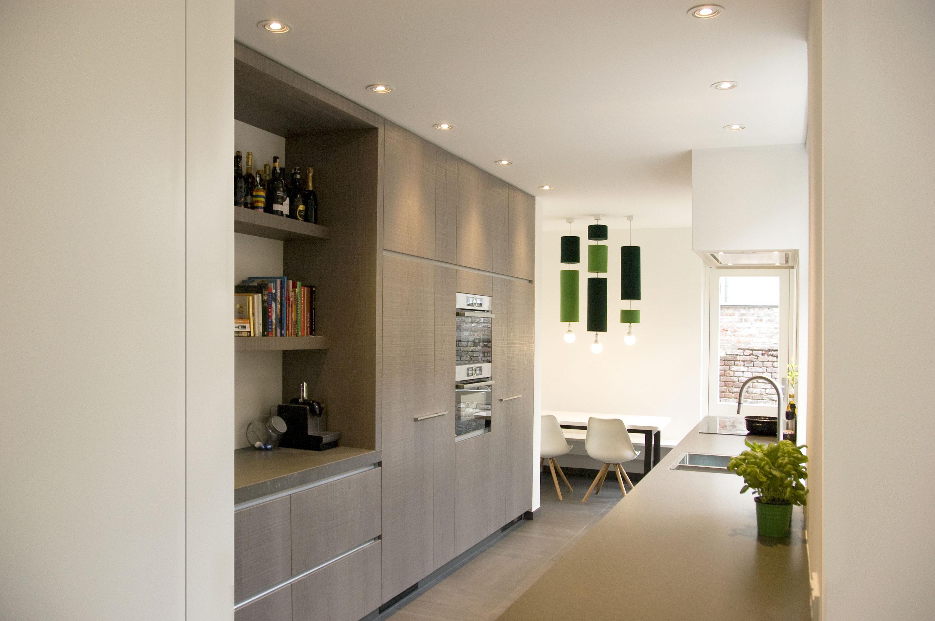 Keuken Design Maastricht : Maatwerkkeuken maastricht buro kei